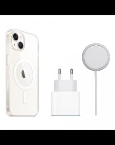 ערכת אביזרים מקורית מושלמת לאייפון 13 מיני iPhone 13 Mini מבית Apple