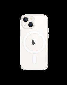 כיסוי אחורי מקורי שקוף לאייפון 13 מיני iPhone 13 Mini