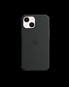 כיסוי אחורי מקורי מסיליקון ל-iPhone 13 mini