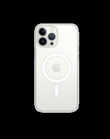 כיסוי אחורי מקורי שקוף לאייפון 13 פרו iPhone 13 Pro