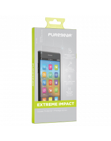 מגן מסך סיליקון Pure Gear-  Galaxy NOTE 20 Ultra