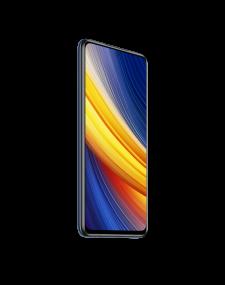 שיאומי פוקו כחול Xiaomi Poco F3 256GB 5G