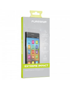 מגן מסך איכותי Pure Gear  ל Galaxy S21 plus