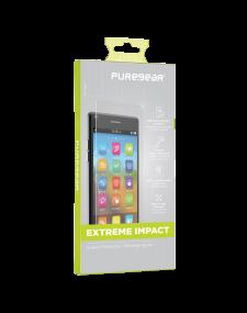 מגן מסך איכותי Pure Gear  ל Galaxy S21