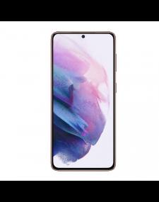 Samsung Galaxy S21 5G - white
