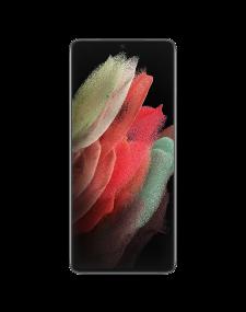 Samsung Galaxy S21 Ultra 5G black