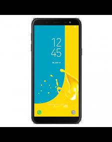 Samsung galaxy J6 Black - שחור