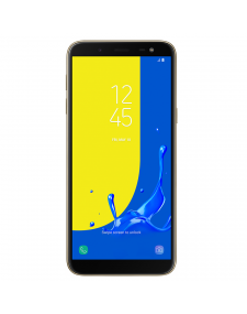 Samsung galaxy J6 Gold - זהוב
