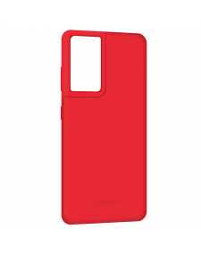 כיסוי אדום Pure Gear SOFTEK GALAXYS21 ultra