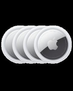 Apple Air Tag  התג החכם במארז 4 יח'