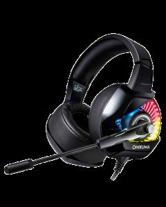 אוזניות GAMING ONIKUMA K6