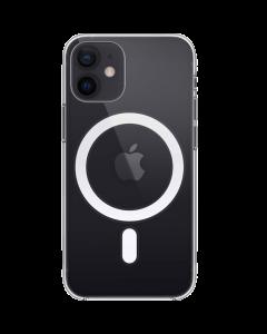 כיסוי Apple מקורי שקוף ל-iPhone 12 mini