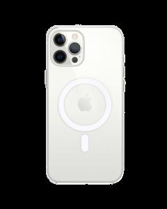 כיסוי Apple מקורי שקוף ל-iPhone 12 Pro Max