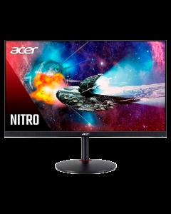 """מסך מחשב  Acer Nitro 28"""" XV280K 60Hz Gaming Screen 4K"""