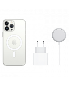 ערכת אביזרים מקורית מושלמת לאייפון 13 פרו iPhone 13 Pro מבית Apple