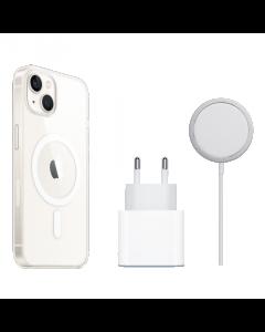 ערכת אביזרים מקורית מושלמת לאייפון 13 iPhone מבית Apple