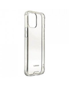 כיסוי שקוף HARD SHELL iPhone 12 Pro Max