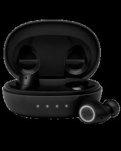 אוזניות אלחוטיות בצבע שחור JBL FREE 2 TWS