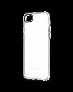כיסוי שקוף Slim Shell iPhone 7/8/SE NEW