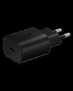 ראש מטען קיר מקורי SAMSUNG 25W USB Type C
